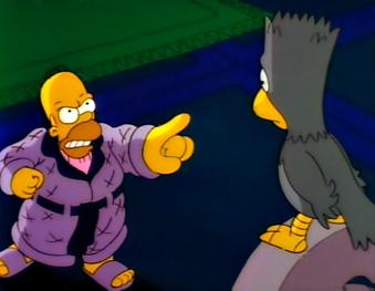 Los Simpsons | Fox