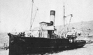 Escampavía Yelcho | Armada.cl