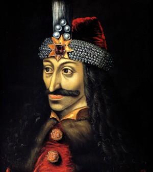 El rey Vlad III