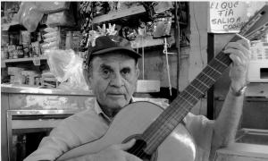 Óscar Parra S. - in edit