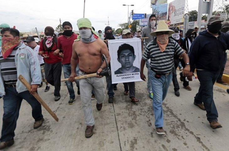 Pedro Pardo | AFP
