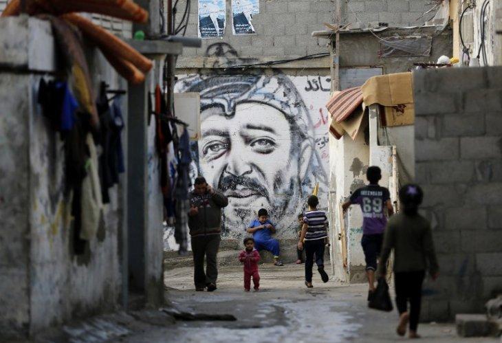 Maohammed Abed | AFP