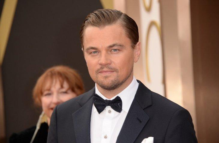 Leonardo DiCaprio | Jason Merritt | AFP