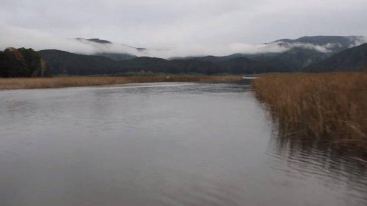 Huape Chico | Comunidad Humedal | Youtube