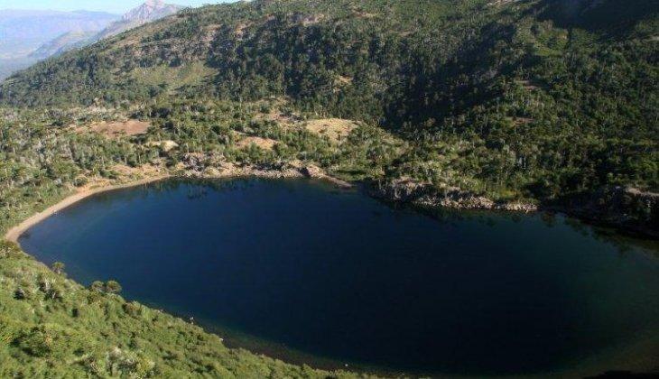 Laguna La Mula | Sernatur Bío Bío