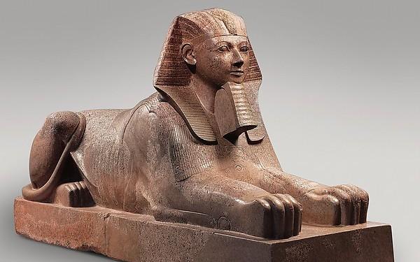 Hatshepsut | Museo Metropolitano de Arte de Nueva York