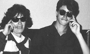 María Teresa Johns y Coke
