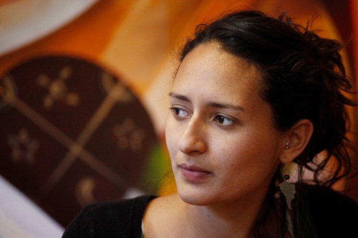 Javiera Reyes | Sebastián Rodríguez | Agencia UNO