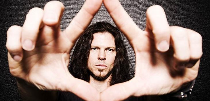 Chris Broderick | Megadeth.com
