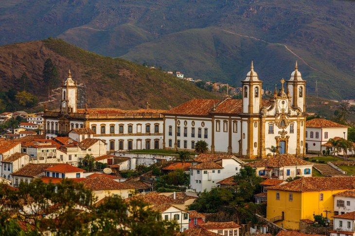 Ouro Preto | visitabrasil