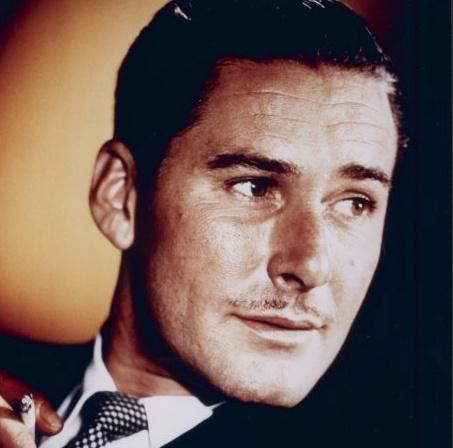 Errol Flynn / Wikimedia