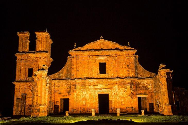 São Miguel das Missões | visitabrasil