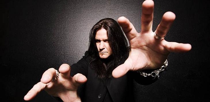 Shawn Drover | Megadeth.com