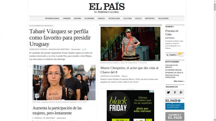 El País | España