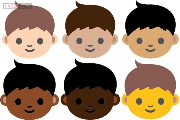 Emojis como éstos podrían ser una realidad
