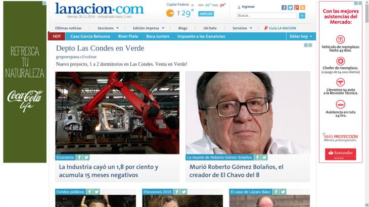 La Nación | Argentina