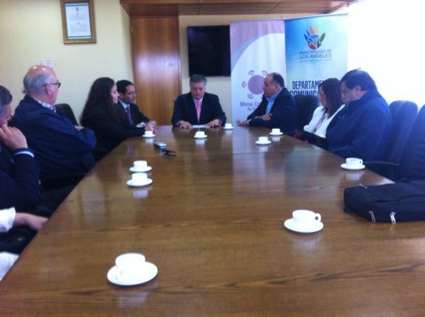Municipalidad de Los �ngeles | @munilosangeles