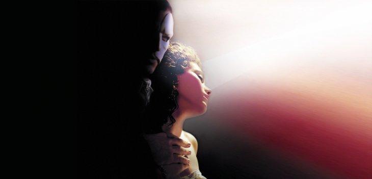 El fantasma de la ópera | Warner Bros.