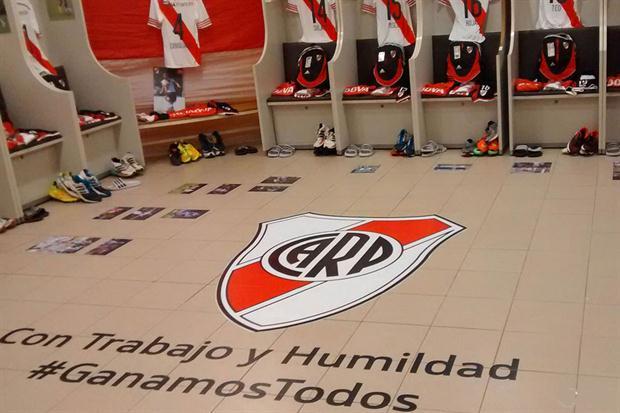 Prensa River Plate