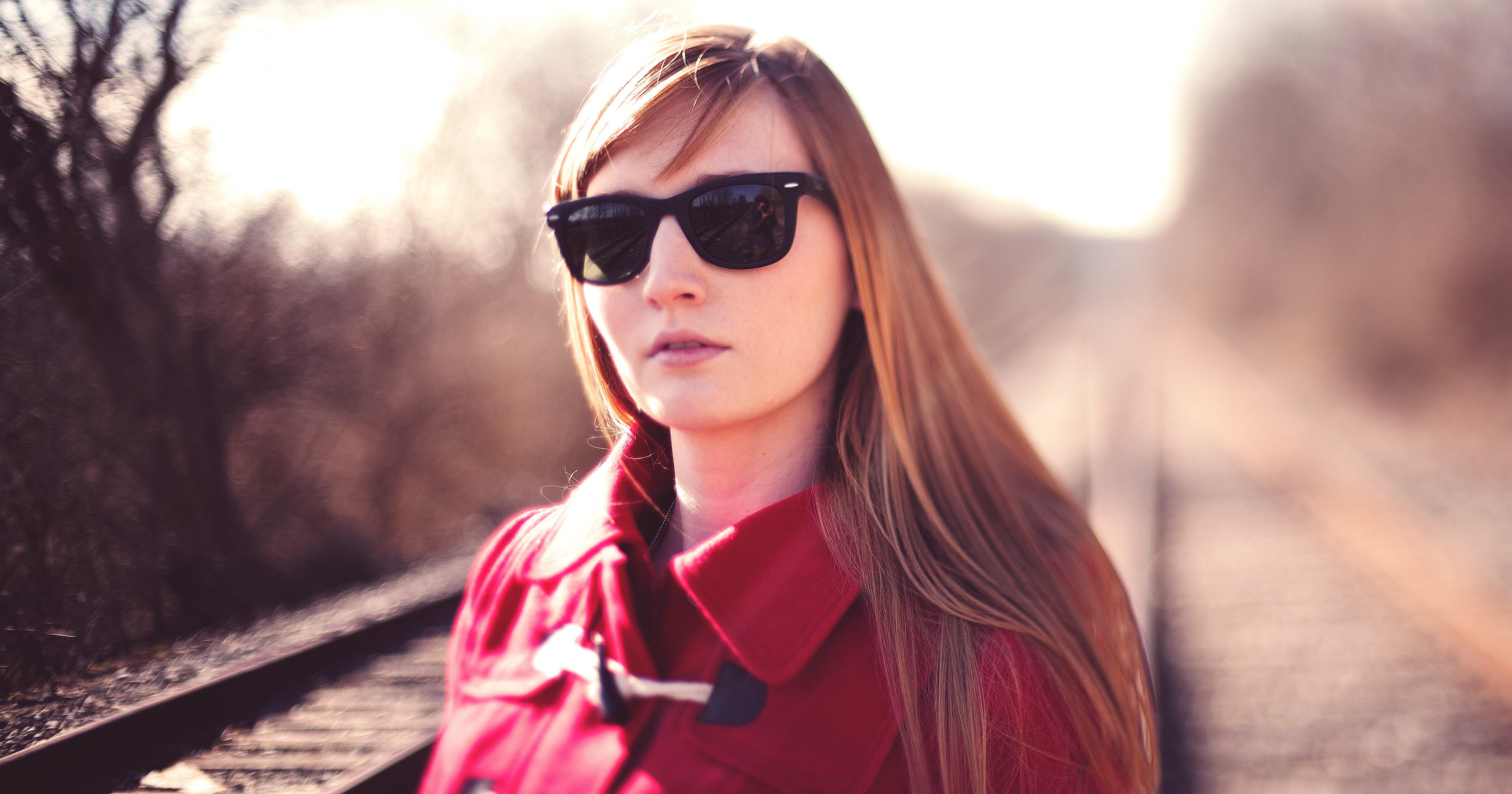 2ea10a5dfe Cómo escoger los lentes de sol según tu tipo de rostro | Mujer | BioBioChile