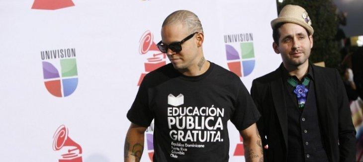 Adrián Sánchez-González   Agencia UNO