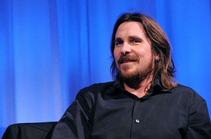 Christian Bale | Craig Barritt | AFP