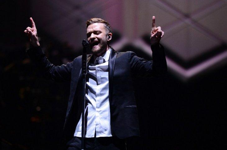 Justin Timberlake | Stephen Lovekin | AFP