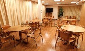 Cafetería VIP