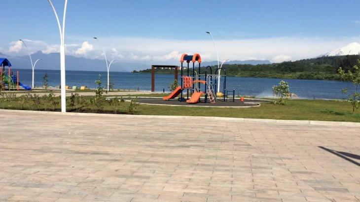 Lago Villarrica | Facebook