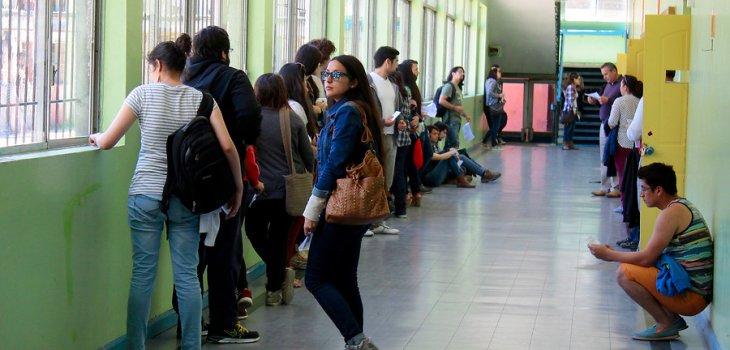 19 jóvenes lograron puntaje nacional PSU en el Bío Bío - Radio Bío-Bío