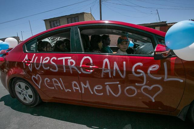 Nelson Arancibia Rubilar | Agencia Uno