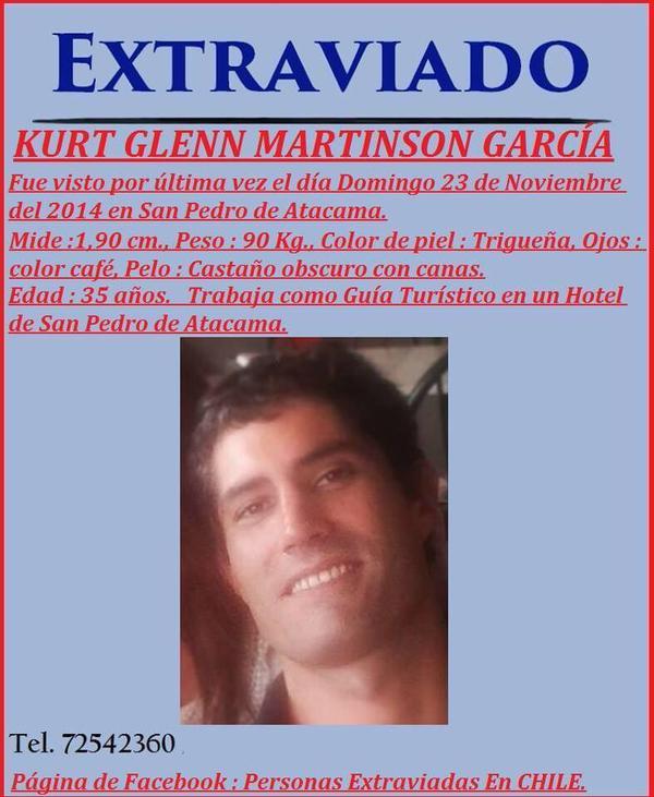 Kurt Martinson