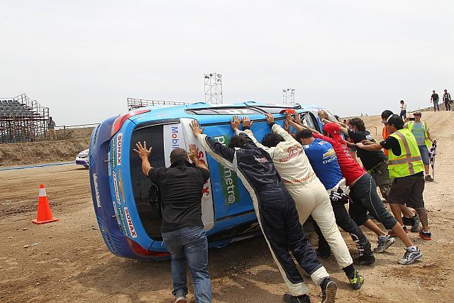 Max Montecinos | RallyMobil