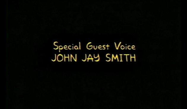 El crédito al tal Smith | Los Simpson