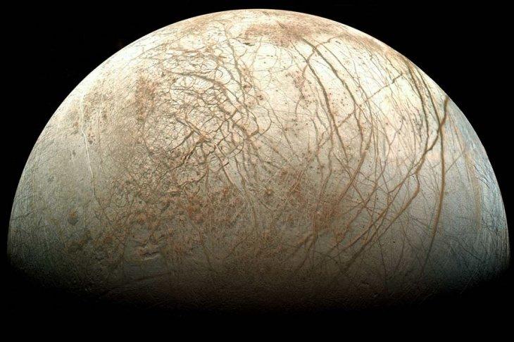 NASA / JPL-CALTECH / SETI INST