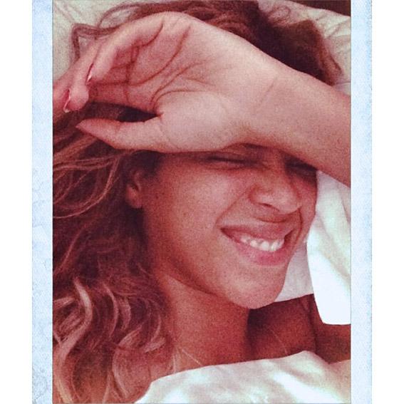 Instagram | Beyonce