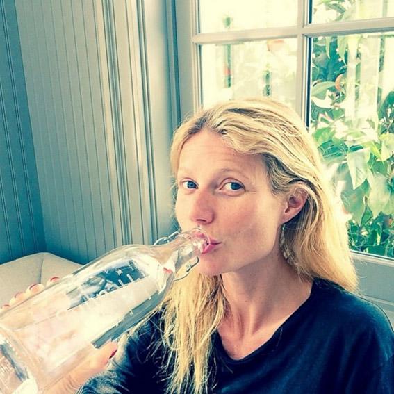 Instagram | Gwyneth Paltrow