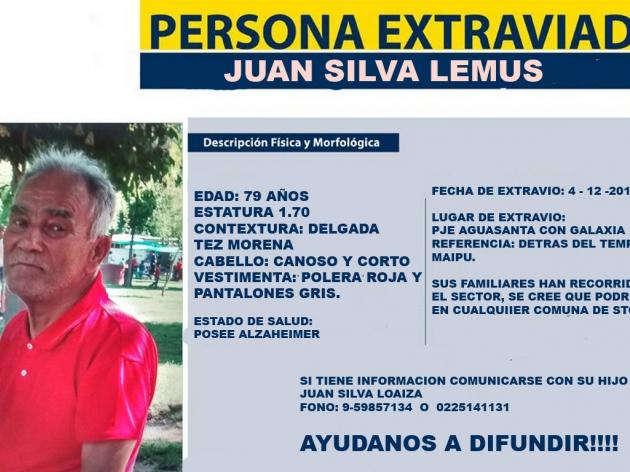 Persona Extraviada | Daniela Alarcon