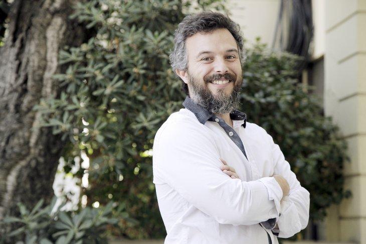 Borja Castro