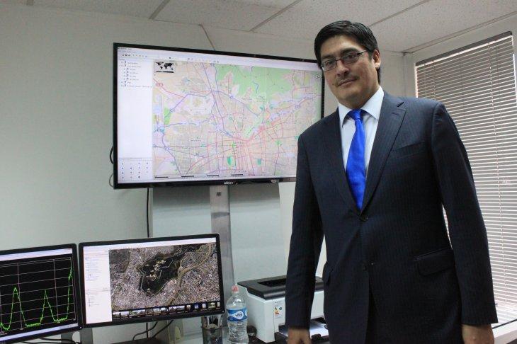 Subsecretario Huichalaf | Subtel