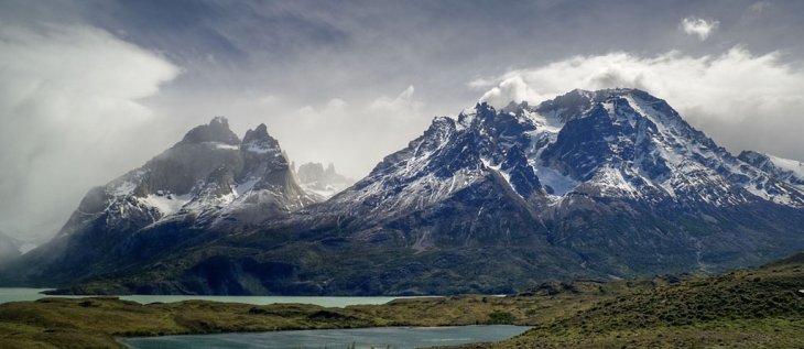 Torres del Paine | Cristina Valencia (CC)