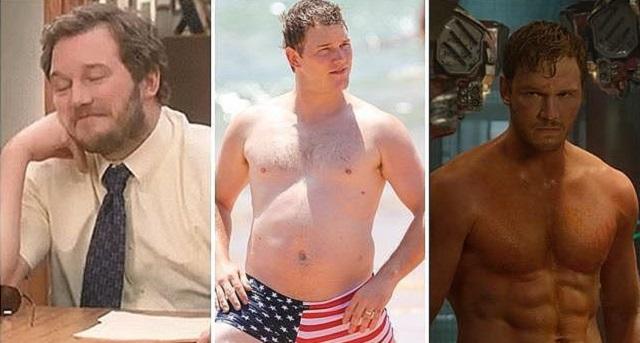 Chris  Pratt | Digital Spy