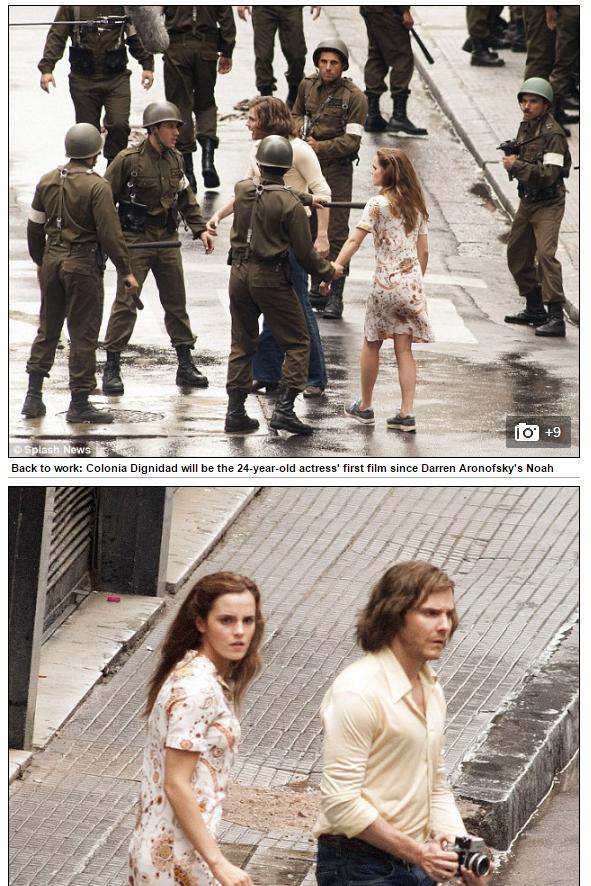 Captura de Pantalla | Daily Mail