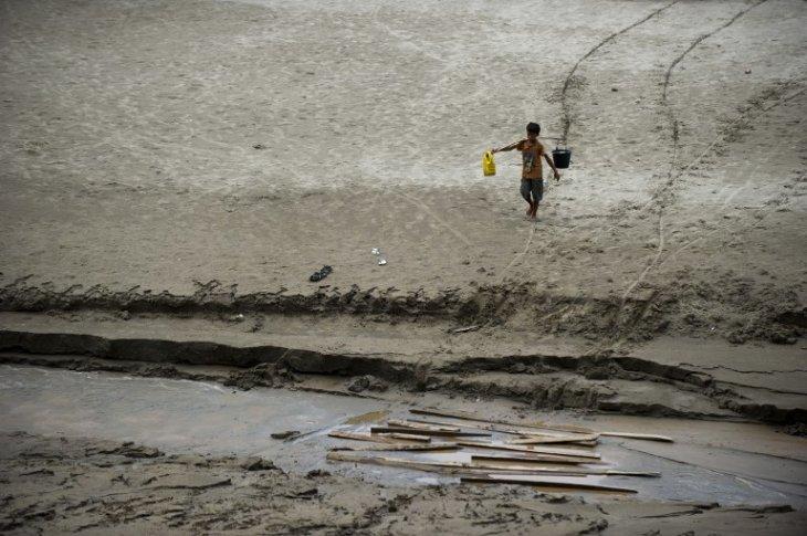 Ye Aung Thu | AFP