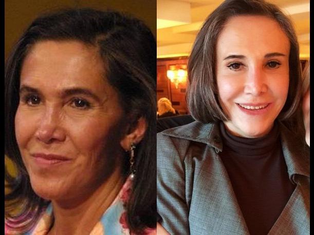 Antes y después | Prensa mexicana