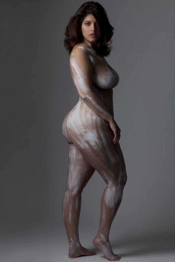 Christina Ricci desnuda - Fotos y Vídeos -
