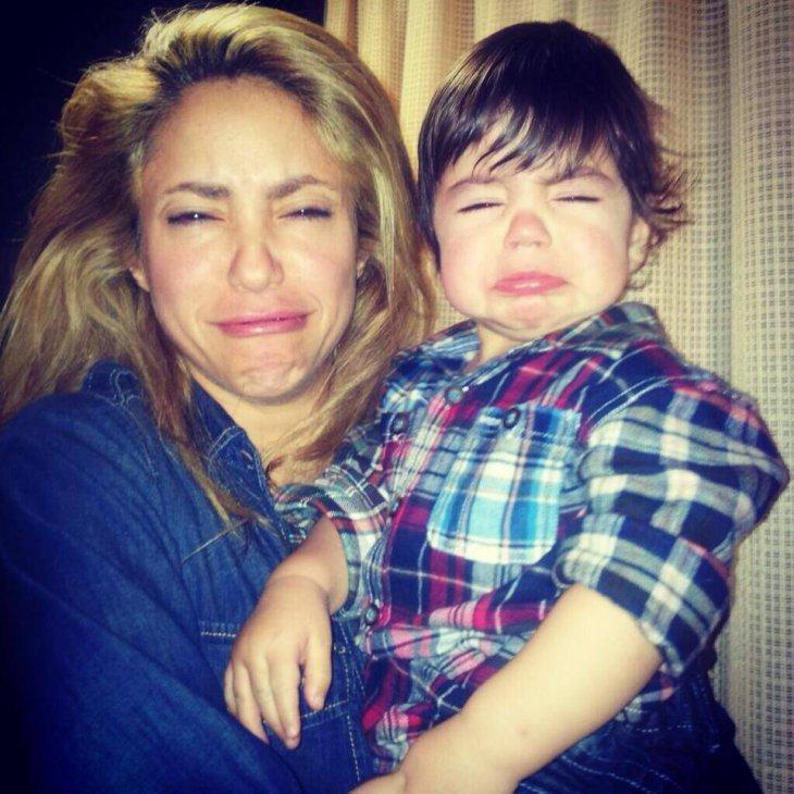 Shakira | Instagram