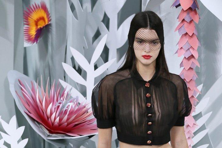 Kendall Jenner | Patrick Kovarik | AFP