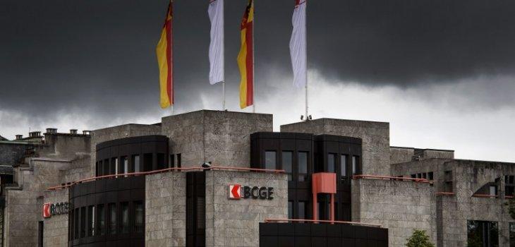 Banco Cantonal de Ginebra | Fabrice Coffrini | AFP