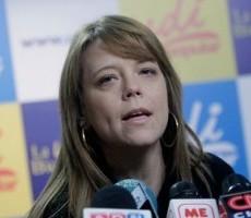 Nadia Perez | Agencia UNO